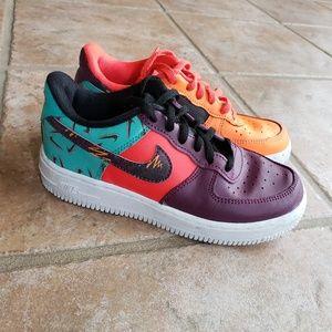 Nike airforce 1y